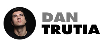 Dan Truția