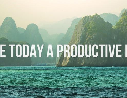 Cele 7 elemente esentiale ale productivitatii
